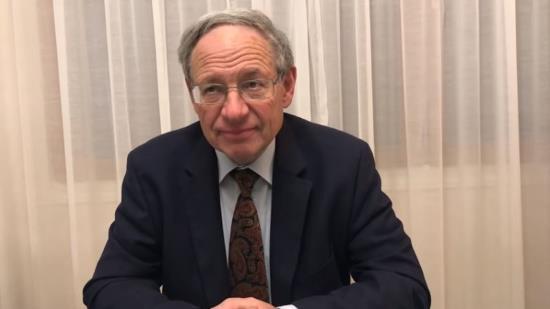 Nocivité des impôts : successions, revenus, taxes – André Gandillon – Militant (vidéo)