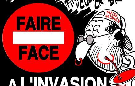 Gilets Jaunes, Rouges et Noirs: vers une convergence des luttes?