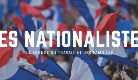 Engagez-vous, rejoignez le combat nationaliste ! – 29 et 30 juin 2019 – Isère