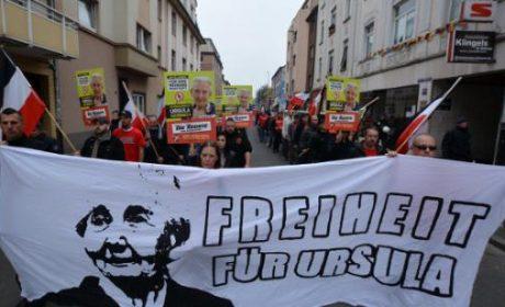 Répressions contre les Nationalistes de Dortmund et dans toute l'Allemagne