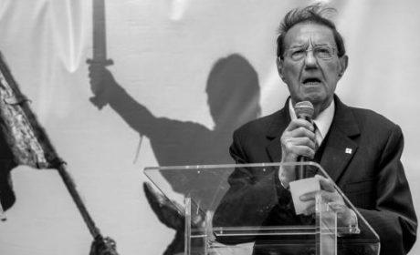Le but de l'action politique – Entrevue de Pierre Sidos et Jean Ribailler – 1984 (vidéo)