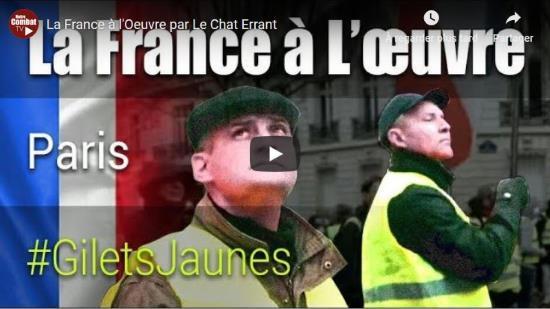 Hervé Ryssen et Yvan Benedetti au coeur de l'action ! (vidéo)