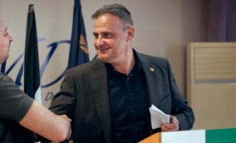 Alliance Forteresse Europe par Yvan Benedetti – Carnet de lutte VII (vidéo)