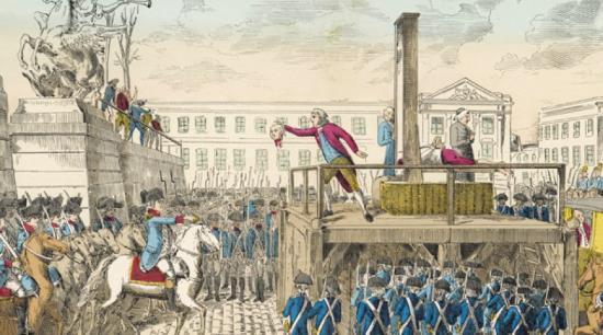 Condamnation de la révolution dite française par E. Kant(1724-1804)