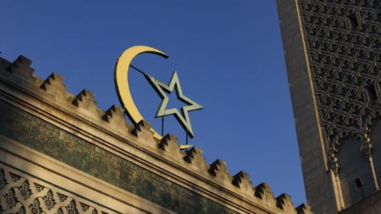 Non à la construction d'une mosquée au Tounet (Bergerac) !