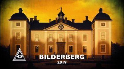 """Bilderberg 2019 : les participants """"français"""" aux arrières-loges du mondialisme et du judaïsme politique"""