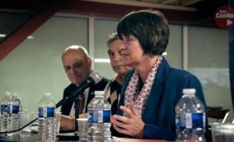 Intervention d'Alison Chabloz au Ve Forum de l'Europe (vidéo)