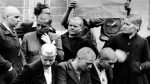 Femmes tondues à la « Libération »
