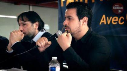 Intervention de Youssef Hindi au Ve Forum de l'Europe (vidéo)