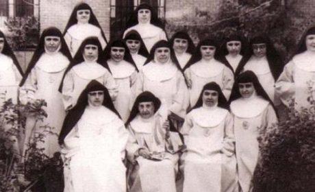Béatification de 14 religieuses martyres du socialisme républicain espagnol