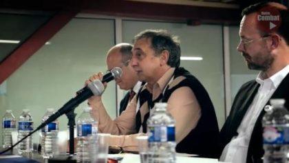 Intervention de Sorin Olariu au Ve Forum de l'Europe (vidéo)