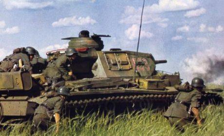 22 juin 1941 : Pourquoi l'Allemagne a attaqué l'Union Soviétique