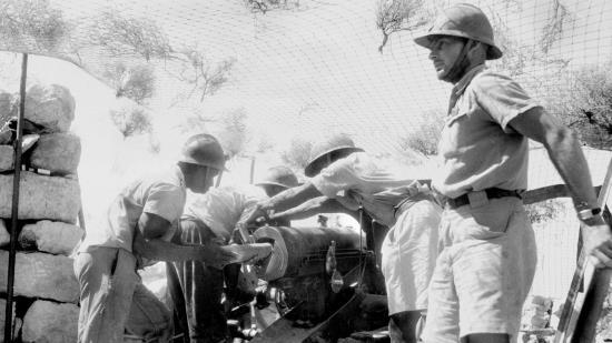 8 juin 1941: Des Français dits «libres» se joignent à l'agression britannique contre le Liban et la Syrie sous mandat français