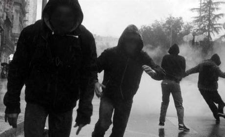 Justice des mineurs : pas de pitié pour la racaille !