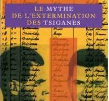 Nouveauté : Le Mythe de l'extermination des Tsiganes - Carlo Mattogno