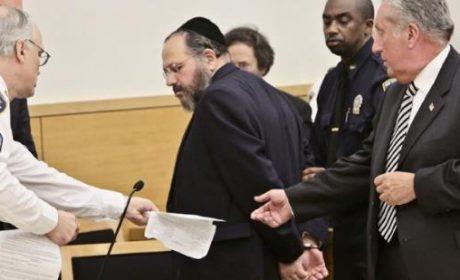 Des centaines de rabbins pédophiles et incestueux