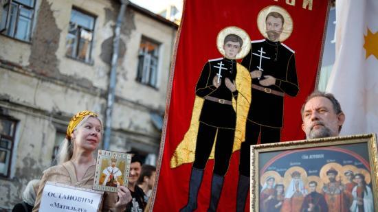 Ils ont tué le tsar – Nicolas Ross (vidéo)