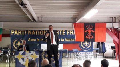 L'Espérance est nationaliste – Yvan Benedetti – Ve Forum de l'Europe (vidéo)
