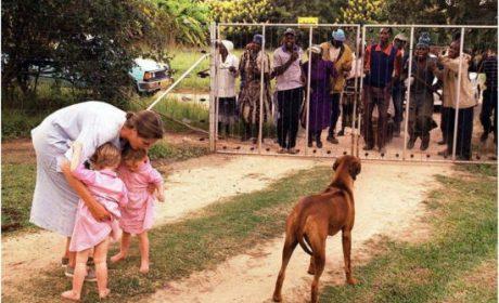 Afrique du Sud : un comité d'experts soutient le vol des terres appartenant aux fermiers blancs