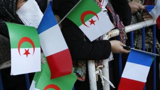 La France algérienne est devenue réalité!