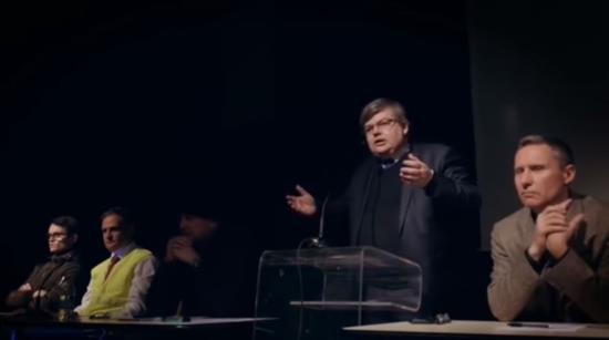 Gilets jaunes : la révolution qui vient – Jérôme Bourbon (vidéo)