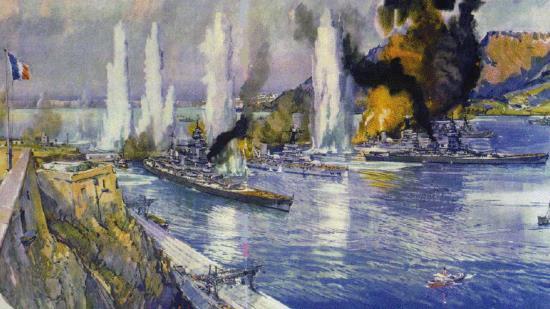 3 juillet 1940 : la trahison gaullo-britannique à Mers el-Kebir