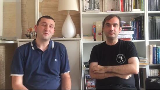 Culture française et européenne de Florian Rouanet avec Scipion de Salm – Partie 4 (vidéo)