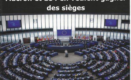 Élections européennes et réalisme politique