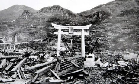 9 août 1945 : À Nagasaki, le Diable l'emporte