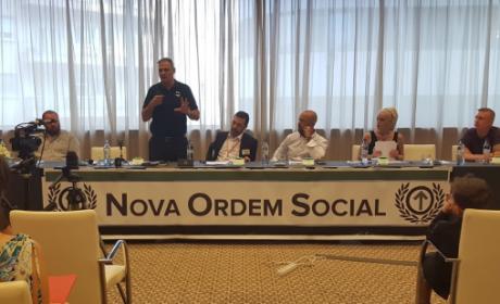Première images de la conférence nationaliste de Lisbonne (vidéo)