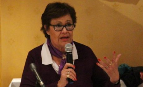 Sur l'horreur des « droits de l'enfant » – Marion Sigaut (audio)
