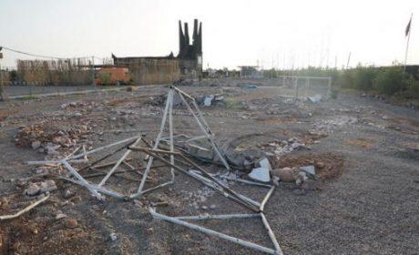Maroc : le mémorial de la Shoah a été démoli par les autorités