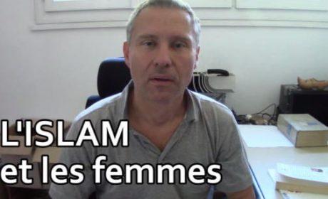 L'islam et les femmes – Hervé Ryssen (vidéo)