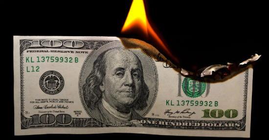 Dédollarisation: la Russie devant l'Arabie au classement des réserves de change