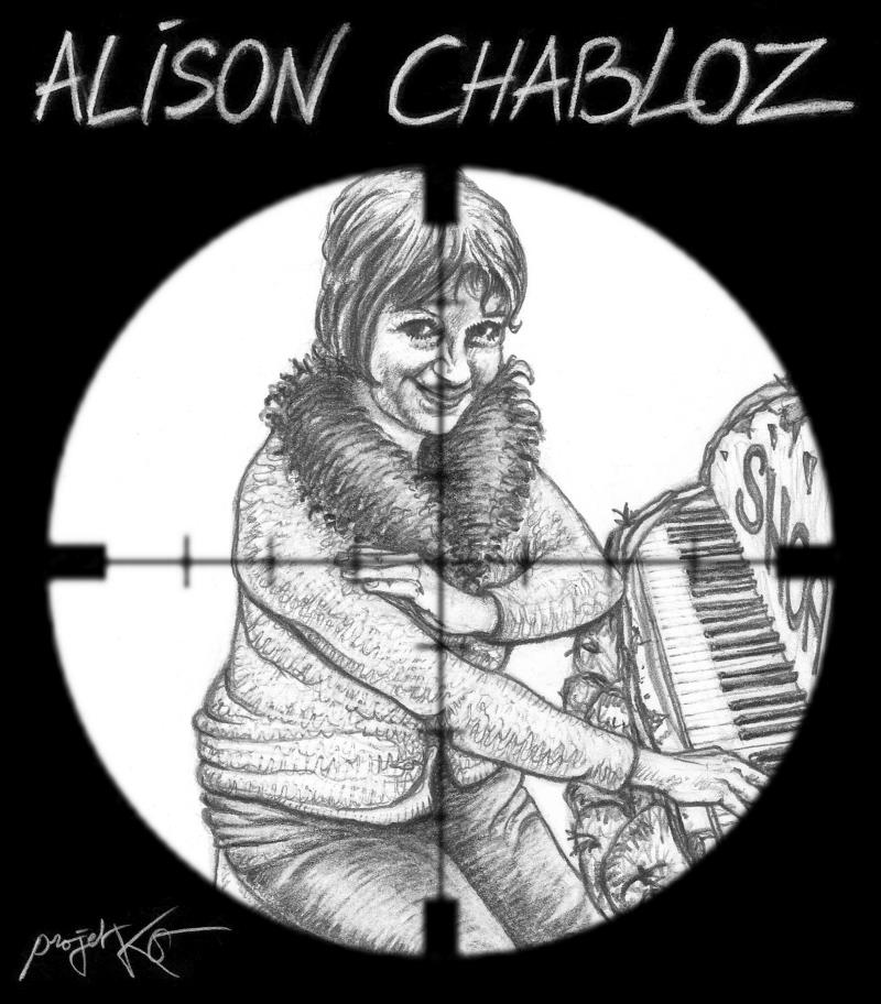 Alison Chabloz emprisonnée pour révisionnisme au Royaume-Uni – Liberté d'expression en danger