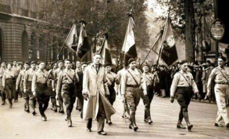 Georges Valois: le précurseur d'un fascisme français?