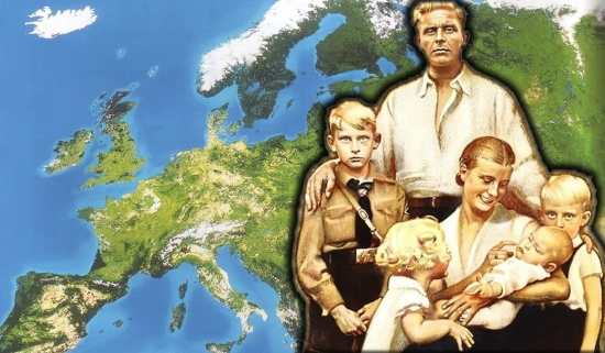 Le marxisme culturel ou la fin de la race blanche