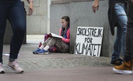 L'imposture climato-dingo des Greta Thunberg & Co