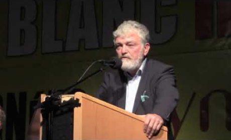 Ce chaos n'est pas fortuit, il a été voulu et organisé – Martin Peltier (vidéo)