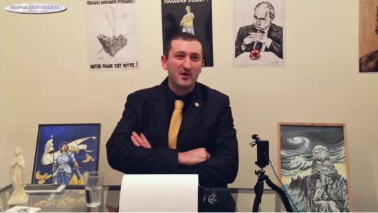 « Tout sur la Franc-Maçonnerie ! » – Florian Rouanet (vidéo)