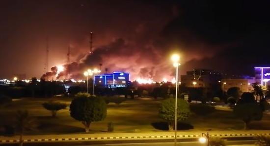 Arabie saoudite / Yémen: le tournant de la guerre? (vidéo)