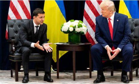 Ukrainegate: les démocrates se tirent une balle dans le pied!