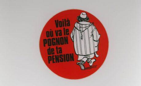 Retraites : 3,1 millions de personnes auraient plus de 100 ansen France !