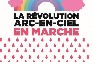 Nouveauté : La révolution arc-en-ciel en marche - Martin Peltier