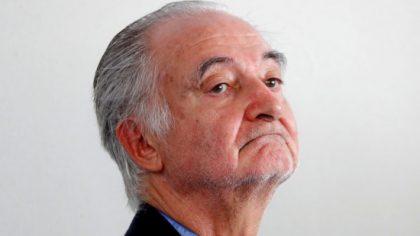 Jacques Attali : «La chute du mur de Berlin est une anecdote sans importance»