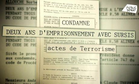 En France comme en Palestine, mêmes colons, même combat de libération ! (vidéo)