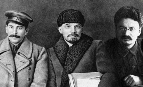 18 novembre 1920: Le pouvoir satanique des bolcheviques légalise l'avortement