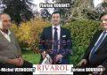 Dernières nouvelles de la France occupée - Jérôme Bourbon et J-M Vernochet (vidéo)