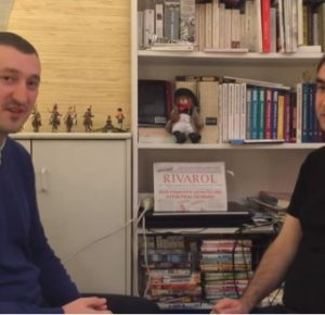 Pour un programme vraiment écologique et sain - Florian Rouanet avec Scipion de Salm (vidéo)