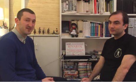 Qu'est-ce que l'Amérique latine ? Florian Rouanet avec Scipion de Salm (vidéo)